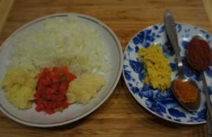 Суп из рыбы свежей - фото шаг 1