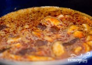 Пряный гороховый суп  - фото шаг 3