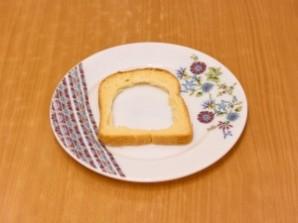 Горячие бутерброды с окороком, помидорами и яйцами - фото шаг 2