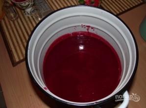 Сок из калины - фото шаг 4