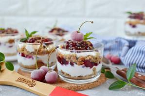 Десерт в стакане - фото шаг 15