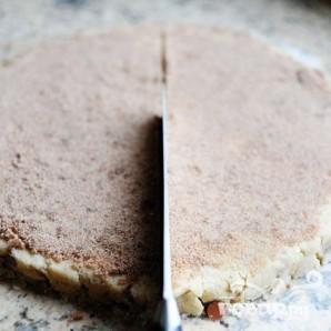 Сладкое пирожное с корицей - фото шаг 24