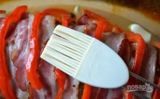 Мясо в духовке куском - фото шаг 7