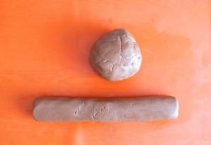 Печенье с молочным шоколадом - фото шаг 10