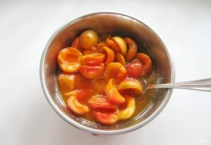 Мармелад из абрикосов на агар-агаре - фото шаг 4