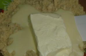 "Торт ""Шишка"" - фото шаг 4"
