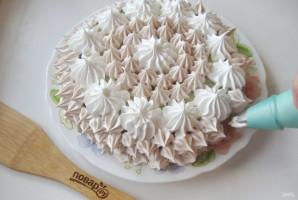 "Торт ""Крем-брюле"" - фото шаг 15"