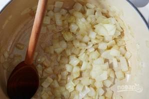 Томатный суп-пюре классический - фото шаг 2