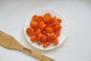 Морковный напиток - фото шаг 2
