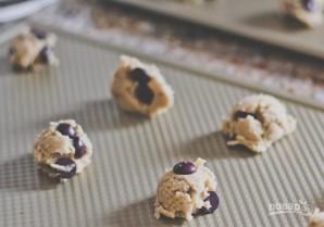 Печенье с виски и шоколадом - фото шаг 4
