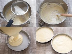 """Торт """"Манго"""" - фото шаг 3"""