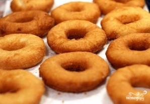 Криспи крим пончики - фото шаг 3