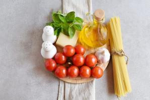 Итальянская паста - фото шаг 1