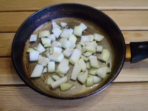 Кафтаны с картофелем и сыром - фото шаг 3
