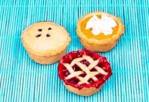 Мини-пироги (3 начинки) - фото шаг 7