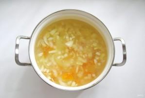 Овсяный суп с цветной капустой - фото шаг 5