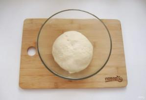 Американские булочки - фото шаг 6