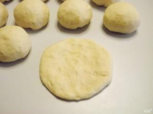Расстегаи с сайрой и рисом - фото шаг 6