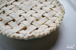Тесто для яблочного пирога - фото шаг 9