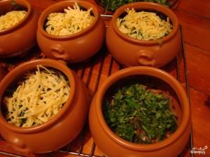 Рис в горшочке в духовке - фото шаг 5