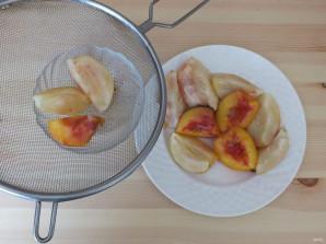 Зефир из персиков - фото шаг 3