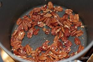 Пряные орехи (пекан) - фото шаг 4