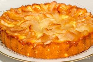 Цветаевский пирог с творожным тестом - фото шаг 9
