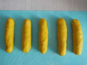 "Хлеб ""Апельсин"" - фото шаг 10"