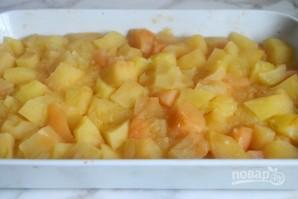 Сладкий яблочный соус - фото шаг 3