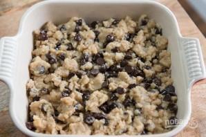 Кекс с воздушным рисом - фото шаг 3