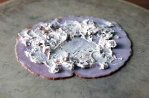 Трубочки из ветчины с сыром - фото шаг 4