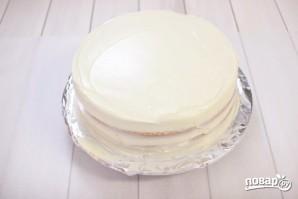 Торт из варенья - фото шаг 11