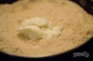 Сладкое печенье - фото шаг 7