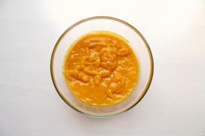 Суфле из манго - фото шаг 3