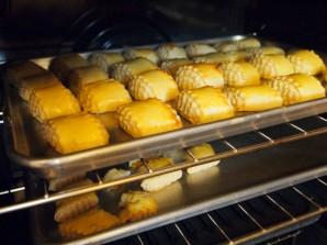 Печенье гата - фото шаг 6