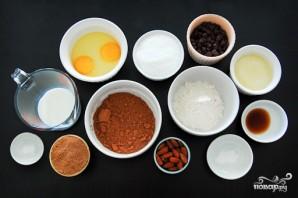 Миндальные пирожные - фото шаг 1