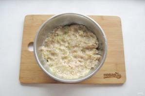 Перец фаршированный мясом и кабачками - фото шаг 4