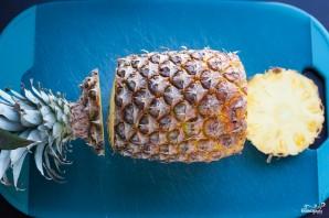 Ассорти из фруктов - фото шаг 2