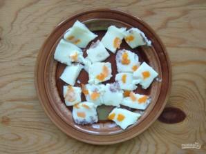 Молочные желейные конфеты - фото шаг 7