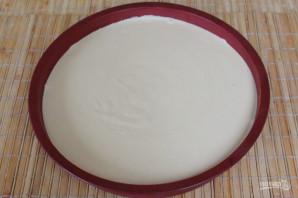 Карамельный торт без выпечки - фото шаг 12