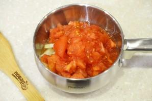 Домашний томатный соус на зиму - фото шаг 4