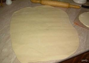 Тесто для французских круассанов - фото шаг 10