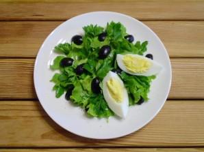 Салат био - фото шаг 5