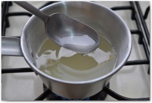Вишневый чизкейк без выпечки - фото шаг 5