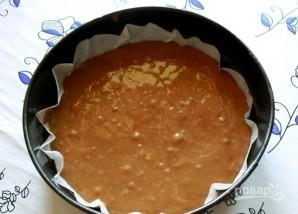 Домашний кефирный торт - фото шаг 8