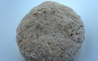 Гречневые хлебцы - фото шаг 3