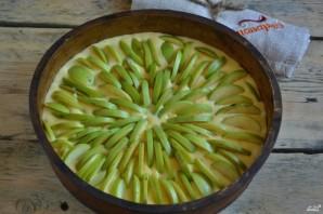 Корнуэльский яблочный пирог - фото шаг 8