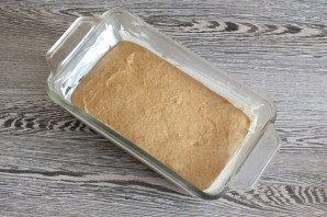Ржаной дрожжевой хлеб в духовке - фото шаг 7