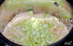 "Суп ""Харчо"" из свинины - фото шаг 4"