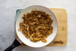 Тушеное соевое мясо - фото шаг 6